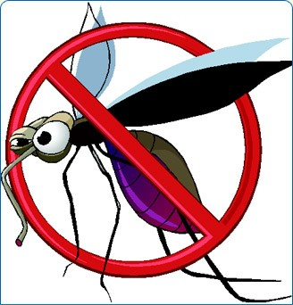 Prevenir las picaduras de mosquitos en tus hijos